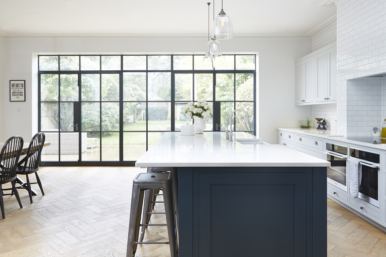 west london kitchen design. All images from Blakes London The South West Kitchen by  Kathryn Kirk Design